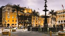 Private Lima Walking Tour, Lima, Private Sightseeing Tours