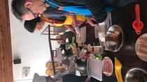 Private Peruvian Cooking Class and Local Market and Exotic Fruit Tasting, Lima, Cooking Classes