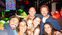 Private Pisco & Beers Pub Crawl, Lima, Bar, Club & Pub Tours
