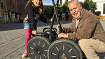 Official Segway Tour Guided Monumental Route, Seville, Day Trips