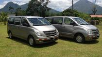 Transportation Airport To La Fortuna, La Fortuna, Airport & Ground Transfers