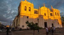 León City tour and Mud pools of San Jacinto, León, Day Trips
