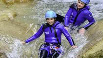 Canyoning Discovery in Verdon : Haut Jabron, Cannes, Kayaking & Canoeing