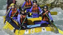 Half-Day River Rafting Experience in Verdon from Castellane, Castellane, White Water Rafting & ...
