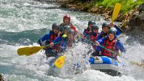 Tour di rafting di mezza giornata nelle gole del Verdon, Castellane, White Water Rafting & Float ...