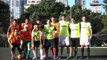 Pick-Up Soccer Game in Buenos Aires, Buenos Aires, Half-day Tours