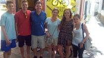 Electric Bike Tour in Seville, Seville, Half-day Tours