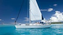 7-Day Private Sailing Cruise from Raiatea to Bora Bora, Raiatea