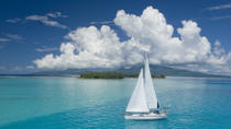 Private Raiatea Lagoon Sailing Cruise, Raiatea, Sailing Trips