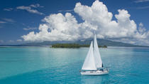PROMOTION RATE 7-Days Private Diving and Sailing Cruise Bora Bora Tahaa Raiatea, French Polynesia, ...