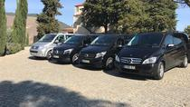 Porto- Douro Transfer, Porto, Airport & Ground Transfers