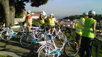 Lisbon Go 7 Hills Electric Bike Tour, Lisbon, Bike & Mountain Bike Tours