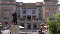 2-Hour Tour of Prado Museum in Madrid, Madrid, Private Sightseeing Tours