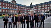 Madrid Highlights: Guided Walking Tour, Madrid, Walking Tours