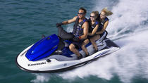 One Hour Yamaha Jet Ski Rental, Miami, Waterskiing & Jetskiing