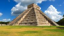 Chichen Itza Private Day Trip with Cenote Swim and Valladolid, Cancun, Private Sightseeing Tours