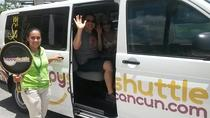 Private Transportation from Cancun Airport to Cancun Hotel Zone, Cancun, Airport & Ground Transfers
