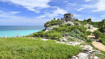 Tulum Ruins Private Day Trip from Cancun, Cancun, Private Sightseeing Tours