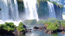 3-Day Iguazú Falls Experience, Puerto Iguazu, Multi-day Tours