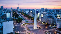 4-Day Package tour in Buenos Aires, Buenos Aires, Multi-day Tours