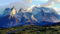 Day Trip to Torres del Paine National Park: Group Tour, El Calafate