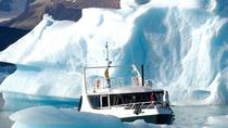 Gourmet Glaciers Experience Aboard the 'Leal Cruiser' from El Calafate, El Calafate, Full-day Tours