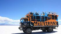 Movitrack Safari Tour naar Puna, Salt Falts en Purmamarca vanuit Salta, Salta, Day Trips