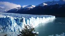 Perito Moreno Glacier Including Boat Safari, El Calafate, Hiking & Camping