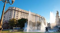 Private City Tour of Buenos Aires, Buenos Aires, Viator Exclusive Tours