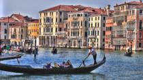 2-Day Venice trip from Rome - private tour, Rome, Gondola Cruises