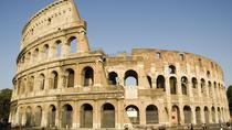 3-Hour Private Sightseeing Tour of Rome by Luxury Vehicle, Rome, Bike & Mountain Bike Tours