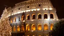 Christmas Walking Tour in Rome , Rome, Christmas
