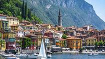 Como: Semi-Private Walking Food Tour, Lake Como, Private Sightseeing Tours