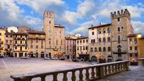 Cortona and Arezzo Full-Day Small-Group Tour from Rome, Rome, Day Trips