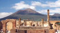 Day Trip to Pompeii and Amalfi Coast departing from Rome - Semi Private Tour, Rome, Private Day ...