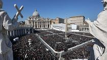 Papal audience ticket with Italian breakfast and transfer from Hotel, Rome, Attraction Tickets