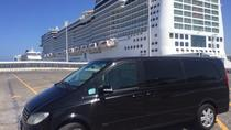 Private Transfer from Civitavecchia Port to Hotel in Rome - Tour Option Available, Rome, Ports of ...