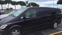 Privater Luxustransfer vom Flughafen Fiumicino nach Rom, Rome, Private Drivers