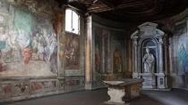 Roman Houses of Celio Tour with Aperitif, Rome, Underground Tours