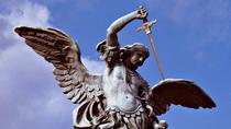 Rome: Angels and Demons Tour Half-Day Semi-Private, Rome, Walking Tours