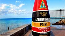 Semi Private Day trip to Key West from Miami An anthropological tour, Miami, Private Day Trips