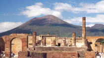 Semi-Private Day Trip to Pompeii and Naples from Rome, Rome, Food Tours