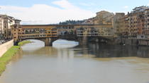 Semi-Private Tour: Day Trip to Florence and Pisa from Rome with Lunch, Rome, Private Day Trips