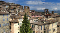 Small-Group Tour: Chocolate Factory, Perugia and Spoleto, Rome, null