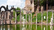 Small-Group Tour of Hadrian's Villa and Villa d'Este from Rome, Rome, Day Trips