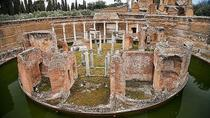 Small-Group Tour of Hadrian's Villa and Villa d'Este from Rome