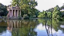 Villa Borghese Tour and Picnic, Rome, Bike & Mountain Bike Tours