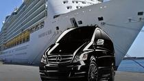 VIP-ervaring Privé-transfer van de haven van Civitavecchia naar Rome, Rome, Private Transfers