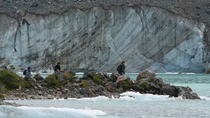 Trekking Glacier Torrecillas at Los Alerces National Park , Patagonia, Hiking & Camping