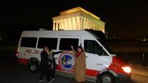 Epic Washington DC Evening Tour: Small-Group Van Tour
